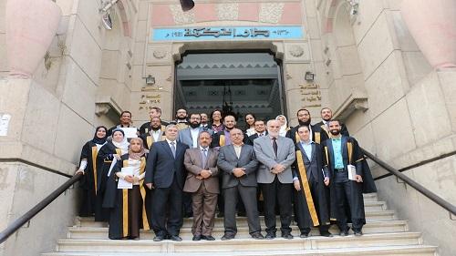 الأطباء العرب يحتفل بتخرج الدفعة الخامسة فى دبلوم السونار