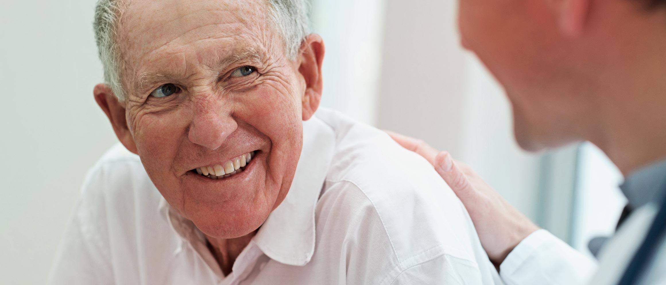 الشهادة المهنية في اساسيات طب المسنين
